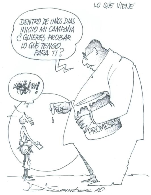Carícatura 2 -  No 51